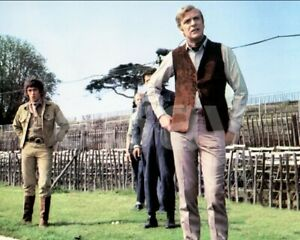 The-Italian-Job-1969-Michael-Caine-10x8-Photo