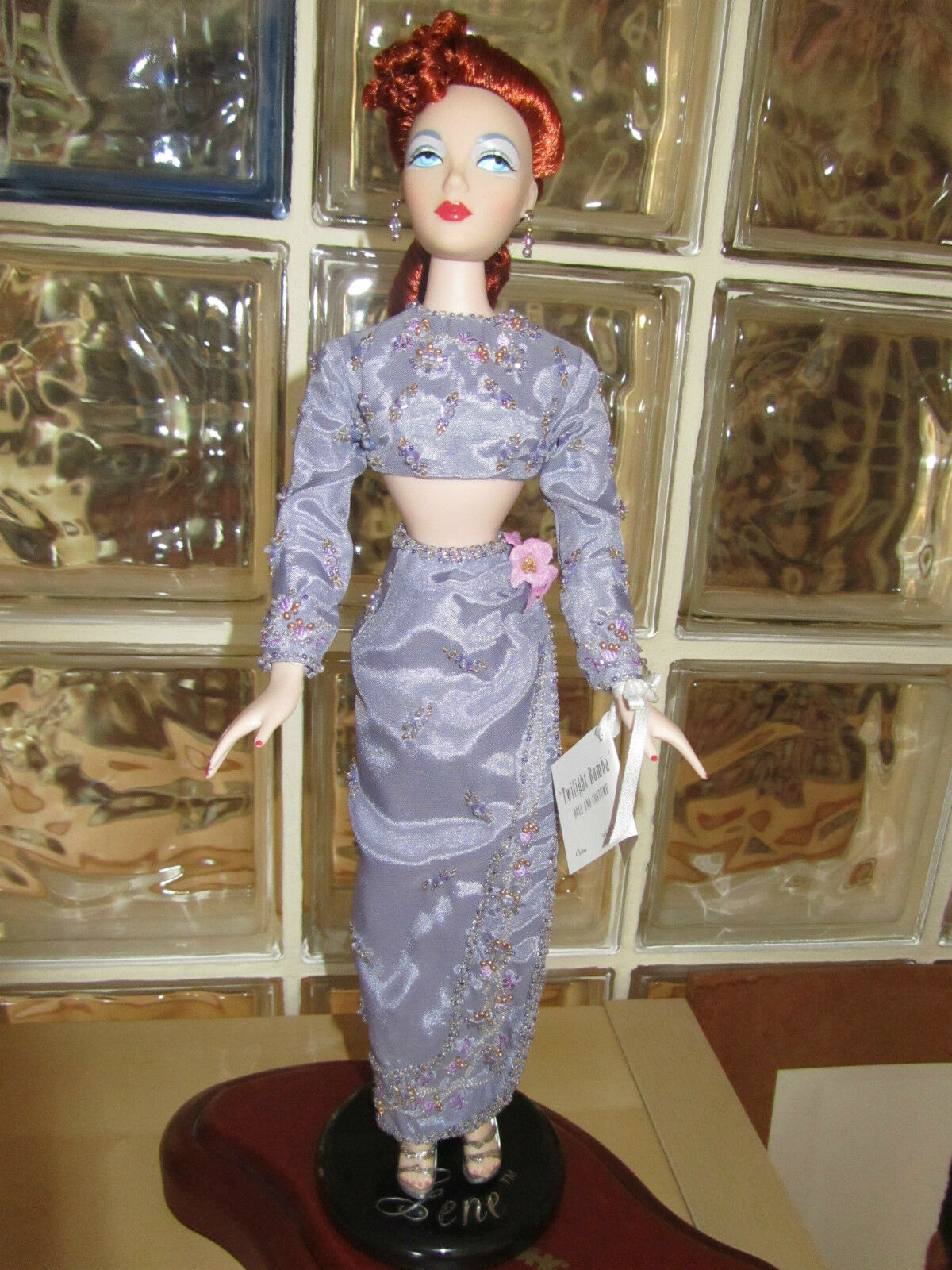 MANIQUI, GENE, Twilight Rumba, 2000 Annual Edition Doll in the Gene collection