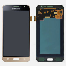 SAMSUNG GALAXY J3 2016 SM-J320FN J320F LCD DISPLAY+TOUCH SCREEN DIGITIZER GOLD