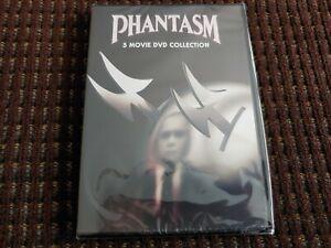 PHANTASM-5-MOVIE-DVD-COLLECTION-NEW-DVD