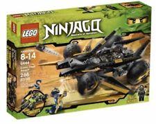 LEGO Ninjago Cole's Tread Assault (9444)
