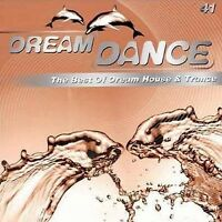 Dream Dance Vol. 41 - 2 CDs NEU Paffendorf Armin van Buuren Cosmic Gate Tiësto