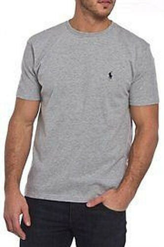 NEW POLO RALPH LAUREN CREW NECK T-SHIRTS Tee Shirts W// Tag US SELLER