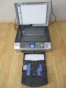 brother mfc 465cn scanner driver windows 7