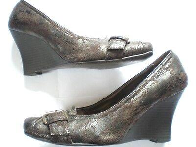 Schuhe / Graceland Pumps Gr. 41 braun
