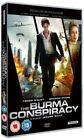 The Burma Conspiracy Region 2 DVD