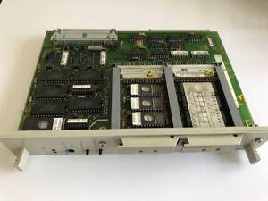 SIMATIC 6ES5921-3UA12 inkl SIEMENS Memory Module