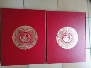 collection-TOUT-L-039-UNIVERS-HACHETTE-2-volumes-6-ET-12-edition-1979