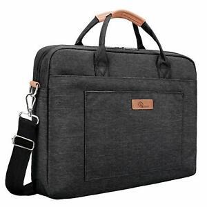 Microsoft-Surface-Pro-7-Case-Laptop-Sleeve-Shockproof-Foam-Computer-Shoulder-Bag