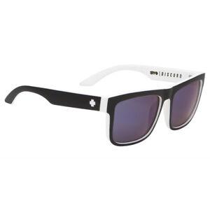 La imagen se está cargando Nuevas-Gafas-de-sol-Spy-Discord-Whitewall-con- 4fa20b38eaff