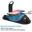 thumbnail 6 - 4IN1 Wireless Charger Stand Charging Dock Station For iPhone 13 Pro Apple Watch
