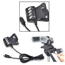 Déclencheur Télécommande pour Sony PCM-D50 Remplace Sony SR-PCM1