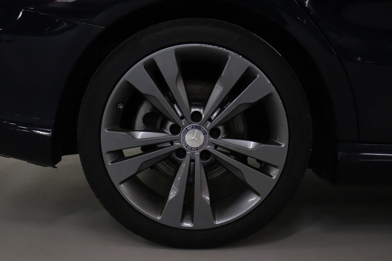 Mercedes CLA200 2,2 CDi Urban Shooting Brake