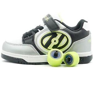 Heelys PLUS X2 Kids Wheelie Trainers