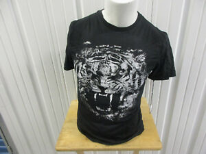 787419a72 PHILLIP LIM X TARGET SMALL BLACK TIGER GRAPHIC SHIRT 2013 NEW W ...