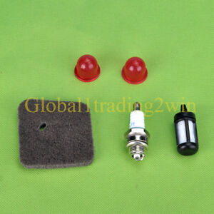 Filtre-a-air-Tune-Up-Kit-Pour-STIHL-FS74-FS76-FS75-FS80R-FC85-Strimmer-Tondeuse