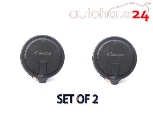 BMW E60 E63 E64 E65 E66 E53 E70 X5 SET OF 2 PRESSURE REGULATING VALVE 750i NEW