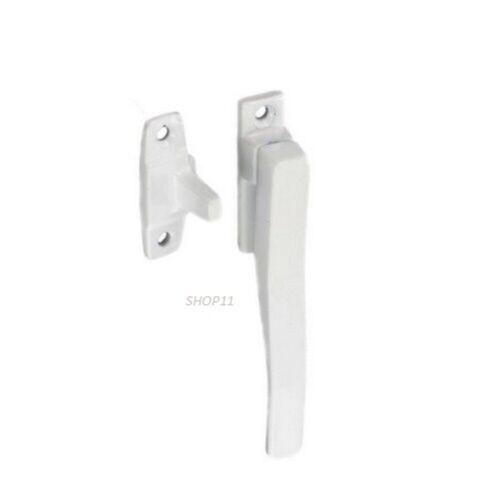 Securit S5105 Casement Fastener White 110 mm Pack de 1