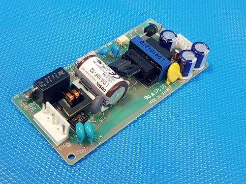 Cosel lda10f-12 Power Supply Alimentatore 12v Alimentatore bisestili IVA INCLUSA