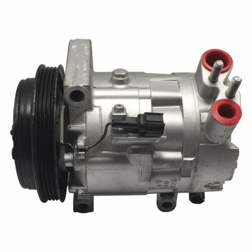 RYC Reman AC Compressor FG642 Fits 2003 2004 2005 2006 Infiniti G35 3.5L