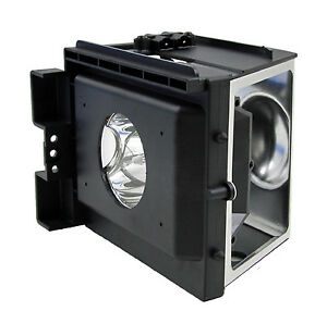 new samsung bp96 00826a dlp lcd tv lamp w housing bp9600826a hlp4663w. Black Bedroom Furniture Sets. Home Design Ideas