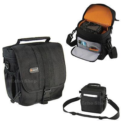 Water-proof Shoulder Camera Case Bag For Compact system Nikon 1 J3 V3 S2 J4