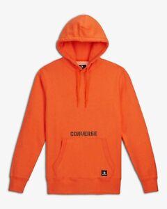 converse arancioni