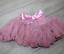 Luxury Baby Girls Tutu Skirt Birthday Outfit Birthday Cake Smash Frilly Tutu