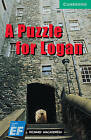 A Puzzle for Logan Level 3 Lower Intermediate EF Russian Edition: Level 3 by Richard MacAndrew (Paperback, 2008)