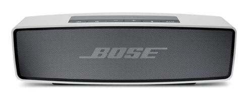Bluetooth Speaker No PayPal Bose SoundLink Mini Series I