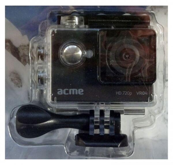 Actioncamera Acme Vr04 Id17831 Acheter Maintenant