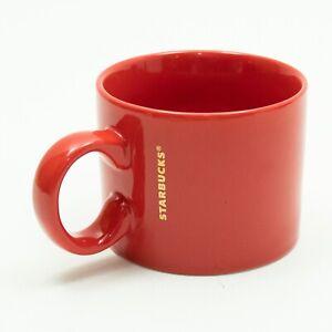 Starbucks-2017-Red-Stackable-Coffee-Mug-Cup-16-oz-EUC