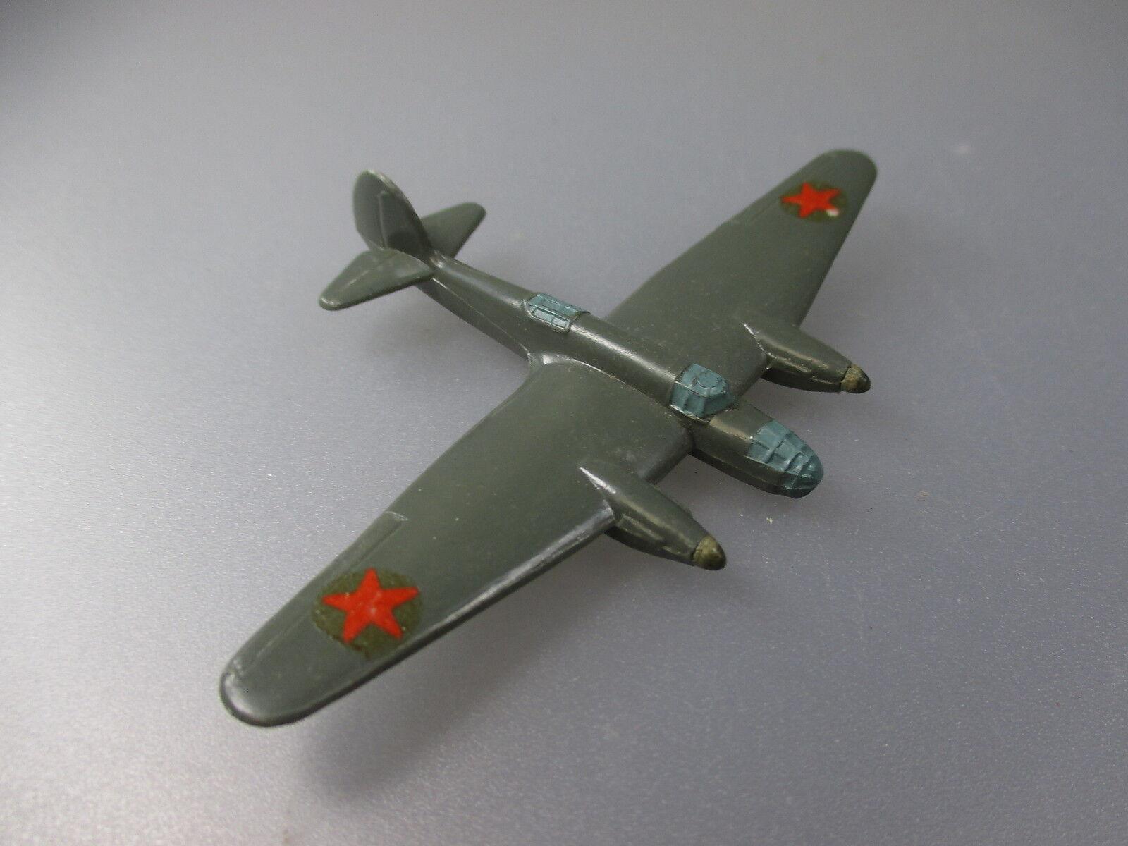 Wiking Flugzeug Russland R10  AR-2    (Schub11)