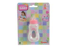 New-Born-Baby-magisches-Milchflaeschchen-Milch-Flasche-Milchflasche-Puppen-Puppe