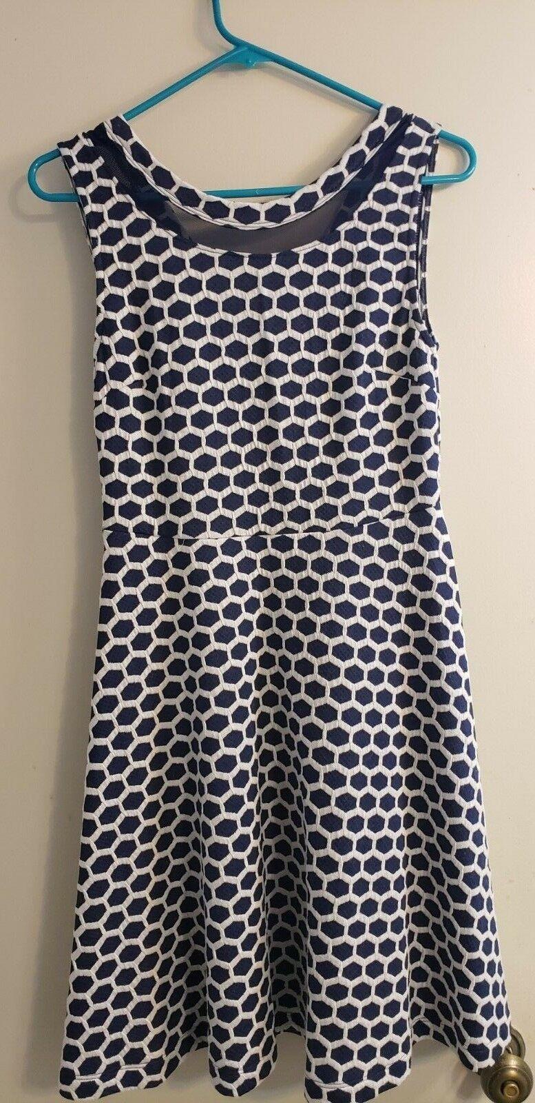 Pixley Millie  textured knit dress - image 4