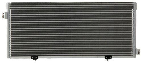 A//C Condenser OMNIPARTS 25021414