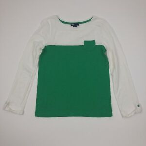 10 Boys' Clothing (sizes 4 & Up) Tops, Shirts & T-shirts Gapkids Long Sleeve Boys Size L