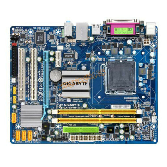 Gigabyte GA-EP43-DS3L Microsoft UAA Drivers Download