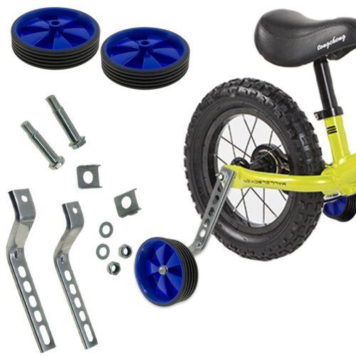 "New Universal Bike Stabilisers Wheel Kids Bikes Cycle Training Wheels 12/"" TO 20/"""