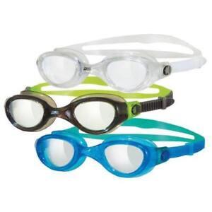 Image is loading Zoggs-Phantom-Aqua-Flex-Venus-Swimming-Goggles-Anti- cf1e310072