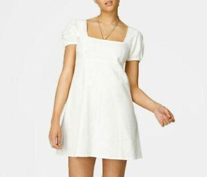 MOTEL-ROCKS-Pepy-Linen-Dress-in-Ivory-Small-S-MR7