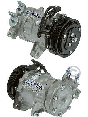 RYC Reman AC Compressor Kit Fits 2002 2003 2004 2005 Jeep Liberty 3.7L FG576