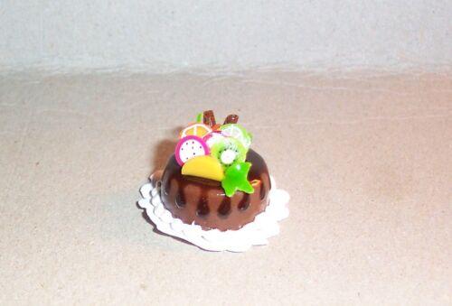 Todo para la bolleria delicioso pastel en miniatura-a mano-casa de muñecas 4