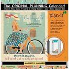 Cal 2017 One Happy Girl Plan-it Plus by Lori Siebert 9780741257628