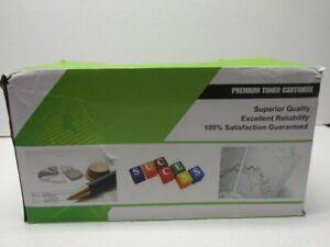 (4 pack) Premium S0504-4CL Compatible Toner Cartridge Magenta Cyan Black Yellow