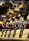 HMS Victory - First-Rate by Jonathan Eastland (Paperback, 2011)