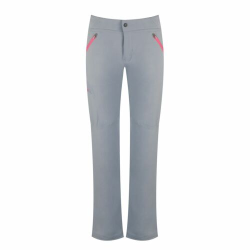 Columbia Passo Pants Ladies Walking Trousers Bottoms Zip Outside Stretch