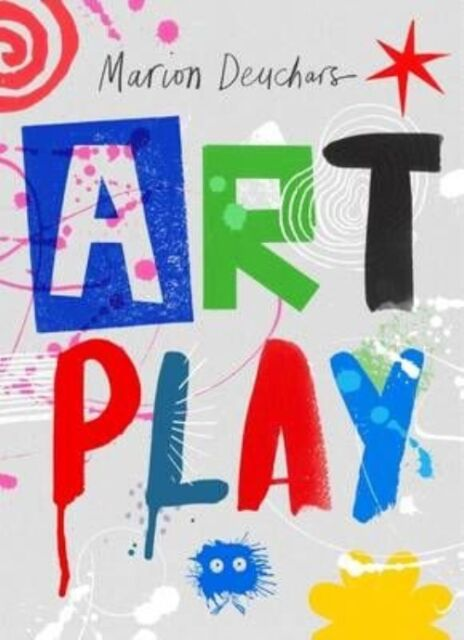 Art Play by Marion Deuchars (Paperback, 2016)