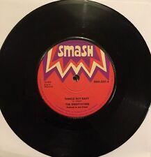 MEDITATORS Things Not Easy BONGO HERMAN BINGY BUNNY Ration SMASH 2331 Vinyl EX+