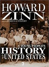 For Young People Ser.: A Young People's History of the United States : Columbus to the War on Terror by Howard Zinn (2009, Trade Paperback, Combined Volume)